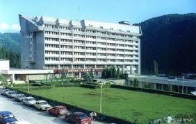 Hotelul Lotru, Voineasa